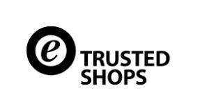 Das Logo von Trusted Shops